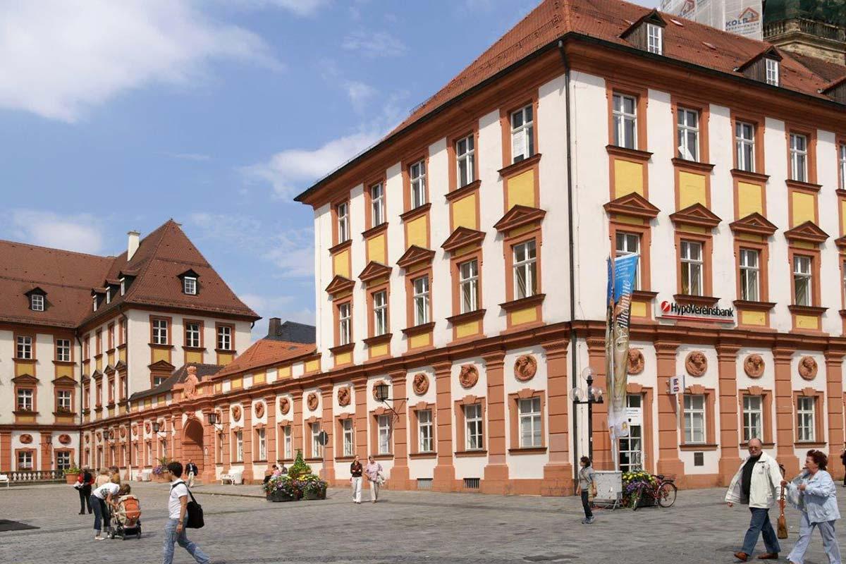 Altes Schloss Niedertraubling